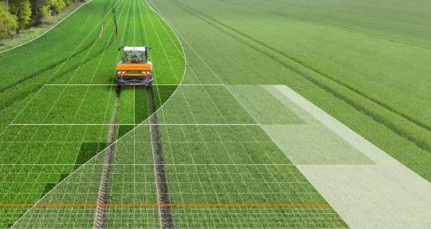 کشاورزی دیجیتال کشاورزی دیجیتال 211016 precision farming 620x330 1