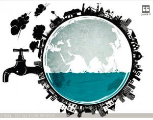 مدیریت منابع آب، فعالیتی در زمینه برنامهریزی، توسعه، توزیع و مدیریت مصرف بهینه منابع آباست. مدیریت منابع آب، زیرمجموعه ای ازمدیریت چرخه آبمیباشد. آب، برای حیات ما ضروری است. رشته مدیریت منابع آب، باید با مسائل فعلی و آینده که تخصیص آب با آنها مواجه است، تطابق یابد. با افزایش عدم قطعیتهای تغییرات اقلیم جهانی و اثرات طولانی مدت اقدامات مدیریتی، تصمیمگیری دشوارتر خواهد شد. این احتمال وجود دارد که تغییرات اقلیمی مداوم، به موقعیتهایی که تاکنون با آنها مواجه نشدهایم، منجر شود. در نتیجه، استراتژیهای مدیریتی جایگزین، برای جلوگیری از موانع و مشکلات تخصیص منابع آب، باید پیگیری شوند. مدیریت منابع آب مدیریت منابع آب bZLl7vOopy4JrRaPcpkKDMxNPW bQk5ALNocVql8tv5lMhq8NZsqYJkEu3pa4LIM CVePCkPh3JgRXlmWMq2NqRtMT1rQwDopP GEXq5h0sTXUIxXg53fRNzfoobLolZ 300x236