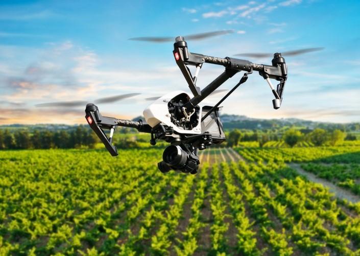 کاربرد ربات ها در کاشت بذر گیاهان کاربرد ربات ها در کاشت بذر گیاهان 2