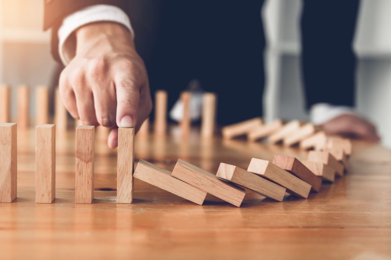 مدیریت ریسک مالی